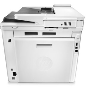 HP Color LaserJet Pro MFP M377dw Laserová tiskárna 3v1 - obrázek č. 3