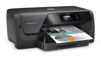 HP Officejet Pro 8210 Inkoustová tiskárna - obrázek č. 0