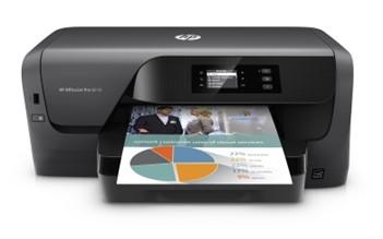 HP Officejet Pro 8210 Inkoustová tiskárna - obrázek č. 1