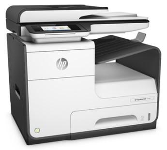 HP PageWide 377dw - obrázek č. 0