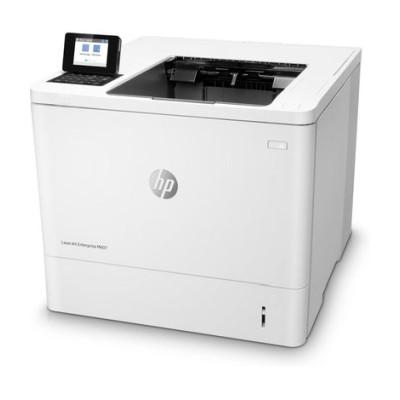 HP LaserJet Enterprise M607dn Laserová tiskárna černobílá - obrázek č. 0