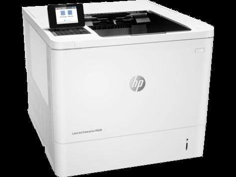 HP LaserJet Enterprise M608dn Laserová tiskárna černobílá - obrázek č. 0