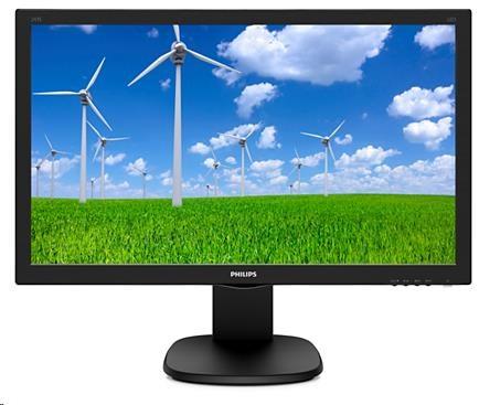 Philips 243S5LHMB/00 - LED monitor 23,6 - obrázek č. 0