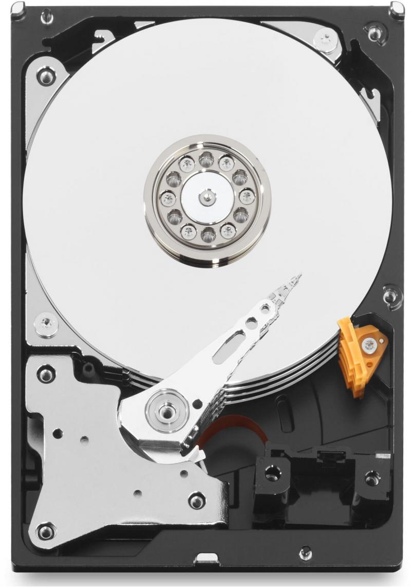 """WD Red (Efax), 3,5 """"- 3TB - obrázok č. 0"""