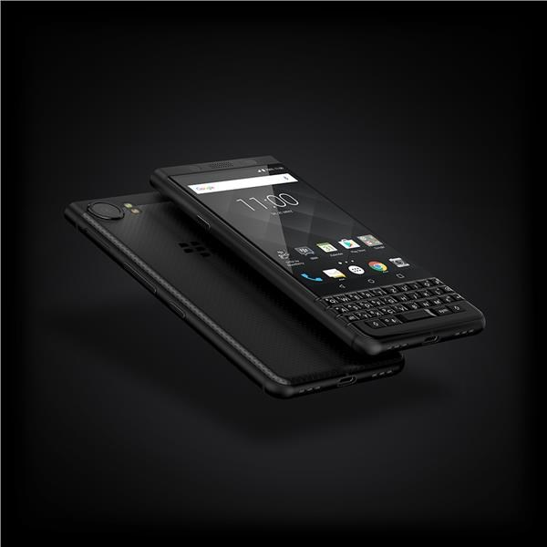 BlackBerry KEYone QWERTY Black Edition - obrázek č. 7