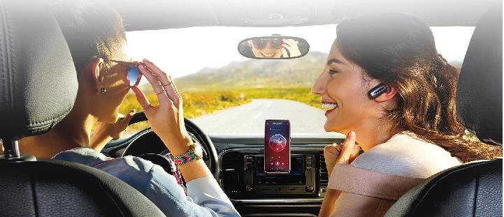 Huawei P20 Lite, Dual SIM, černá - obrázek č. 7