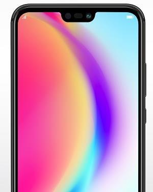 Huawei P20 Lite, Dual SIM, černá - obrázek č. 0