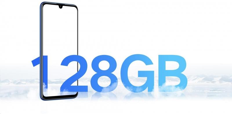 Honor 20 Lite, 4GB/128GB, černá - obrázek č. 4