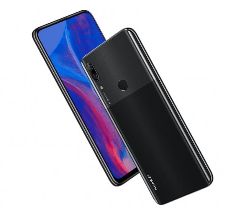 Huawei P smart Z, 4GB/64GB, Midnight Black - obrázek č. 1
