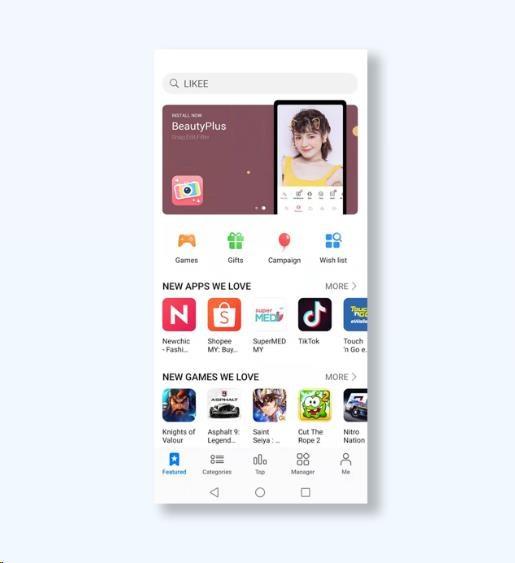 Huawei P40 Lite E, 4GB/64GB, Midnight Black - obrázek č. 10