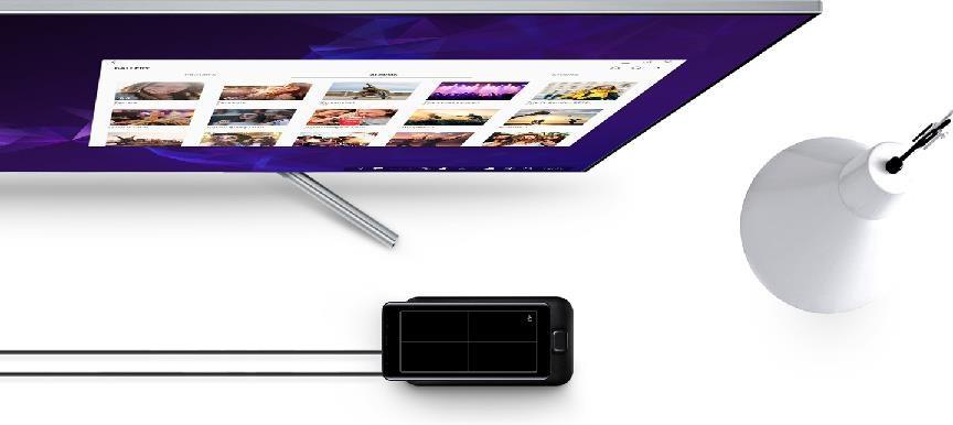 Samsung Galaxy S9, 64GB, Dual SIM, černá - obrázek č. 8