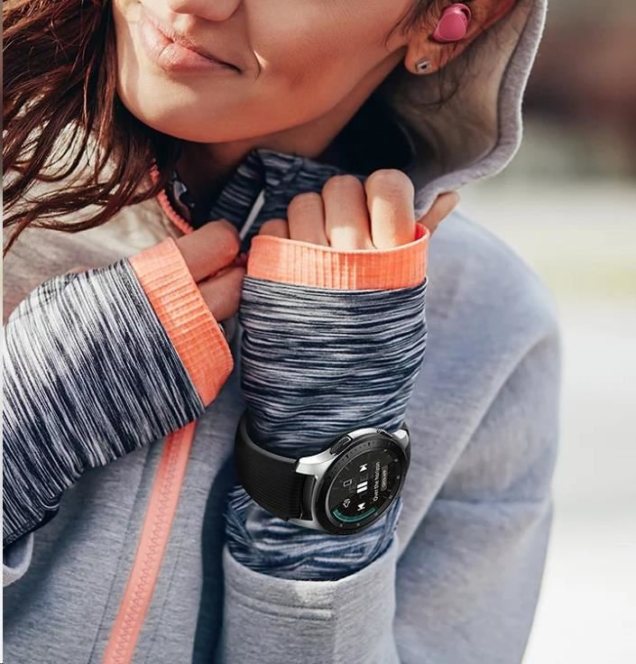 Samsung Galaxy Watch 46mm - obrázek č. 2