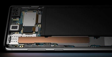 Samsung Galaxy S10 + (G975), 128 GB, biela - obrázok č. 6