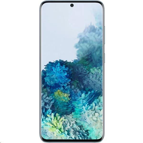 Samsung Galaxy S20 (G980), modrá - obrázok č. 0