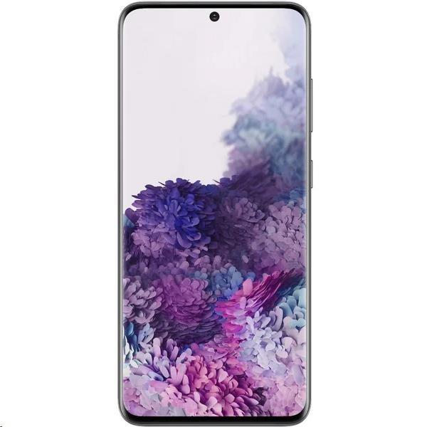Samsung Galaxy S20 (G980), šedá - obrázok č. 0