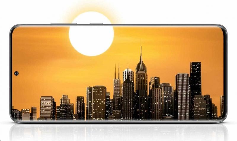 Samsung Galaxy S20 Ultra (G988), 128 GB, čierna - obrázok č. 6