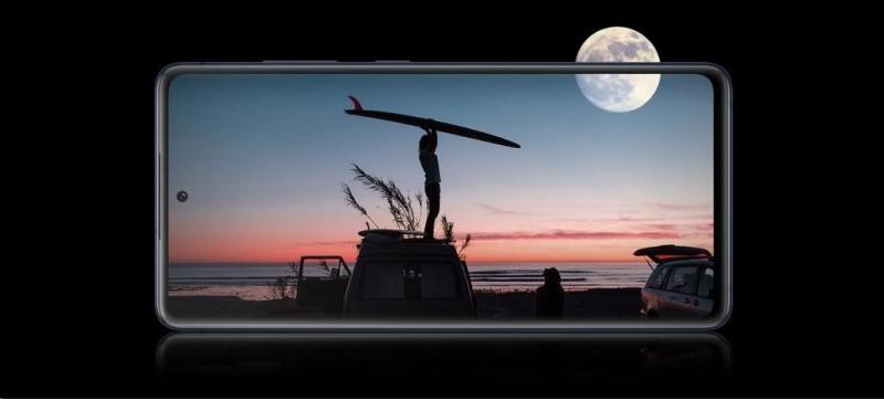 Samsung Galaxy S20 FE, 6GB/128GB, 5G, Navy Blue 100Kč slevový kód na LEGO (kombinovatelný, max. 1ks/objednávku) - obrázek č. 6