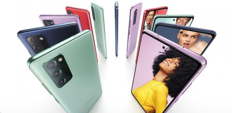 Samsung Galaxy S20 FE, 6GB/128GB, 5G, Navy Blue 100Kč slevový kód na LEGO (kombinovatelný, max. 1ks/objednávku) - obrázek č. 1