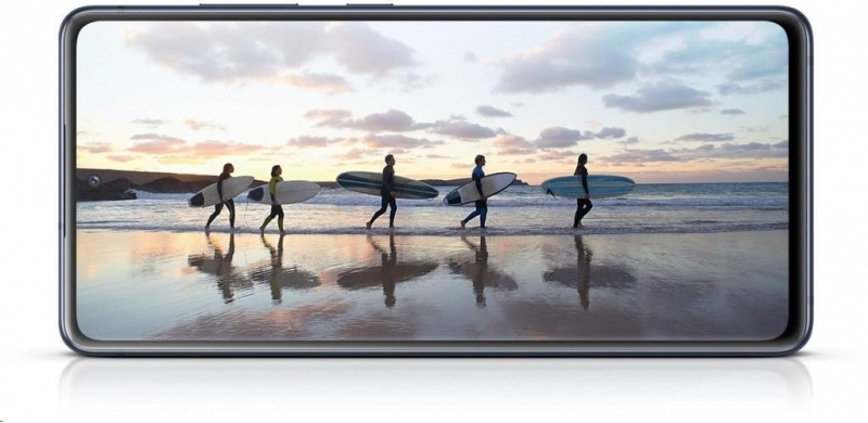 Samsung Galaxy S20 FE, 6GB/128GB, 5G, Navy Blue 100Kč slevový kód na LEGO (kombinovatelný, max. 1ks/objednávku) - obrázek č. 2