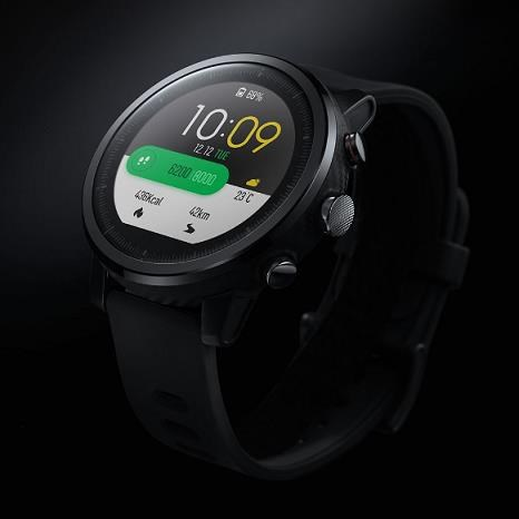 Xiaomi Huami Amazfit 2, Global - chytré hodinky - obrázek č. 1