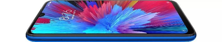 Xiaomi Redmi Note 7, 4GB/64GB, Space Black - obrázek č. 3