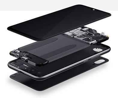 Xiaomi Redmi Note 7, 4GB/64GB, Space Black - obrázek č. 6