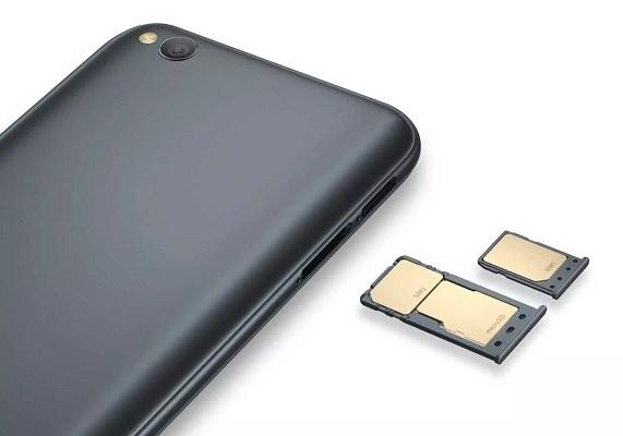 Xiaomi Redmi Go, 1GB/16GB, Black - obrázek č. 6