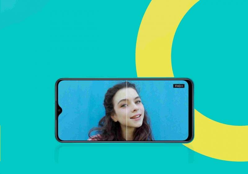 Xiaomi Redmi 9, 4GB/64GB, Carbon Grey Elektronické předplatné čtiva v hodnotě 4 800 Kč na půl roku zdarma - obrázek č. 3