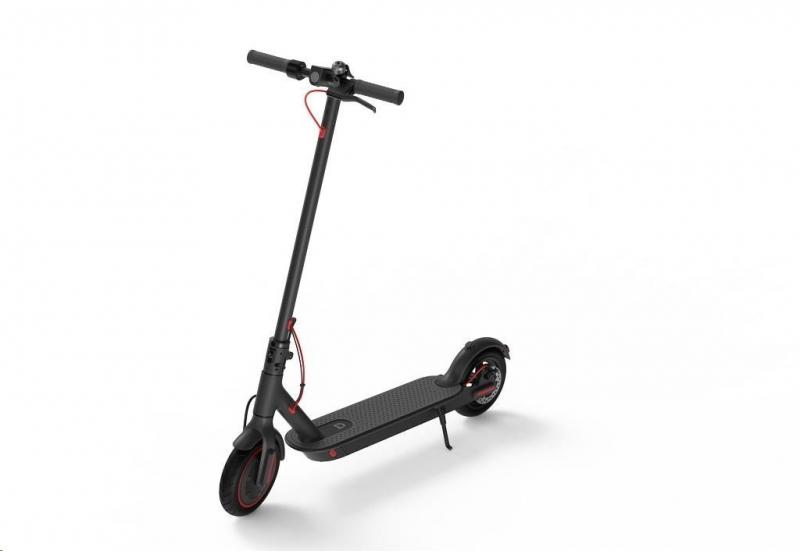 Xiaomi Mi Electric Scooter Pro Black - obrázek č. 0