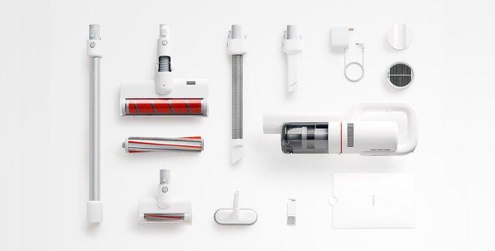 Xiaomi Roidmi Vaccum Cleaner F8 - obrázek č. 0