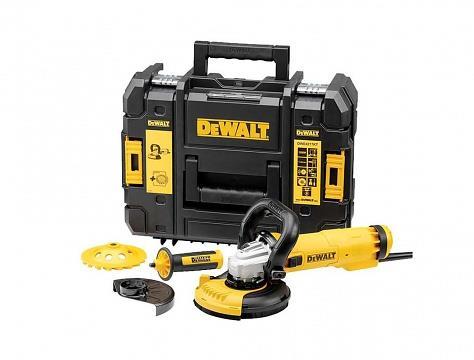 DeWalt DWE4257KT-QS - obrázok č. 0
