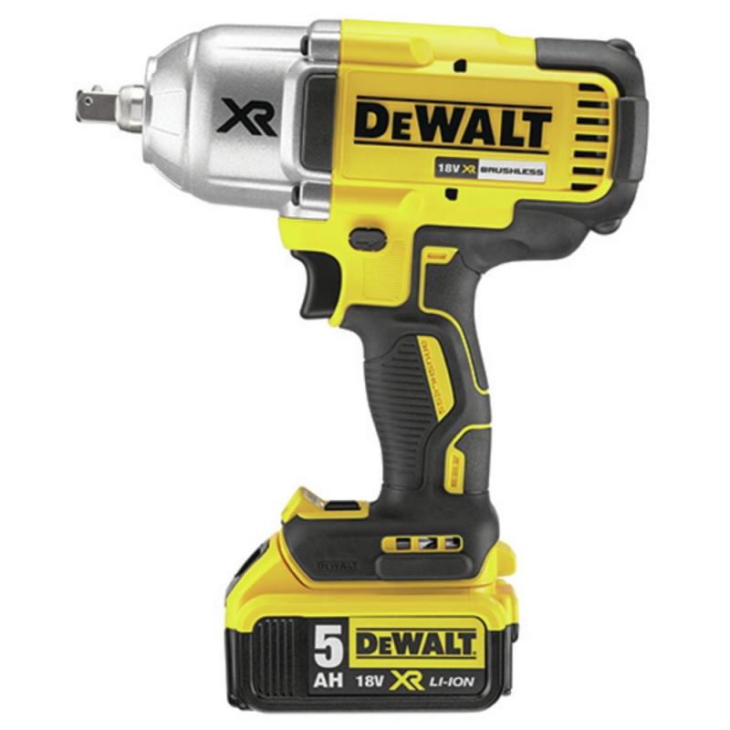 DeWALT DCF899P2-QW  - obrázek č. 0