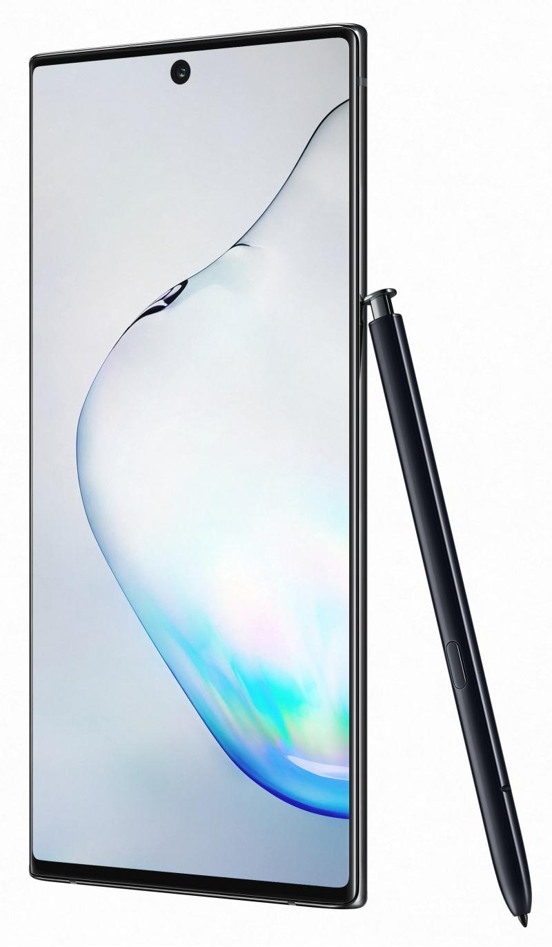 Samsung SM-N970F - obrázok č. 0
