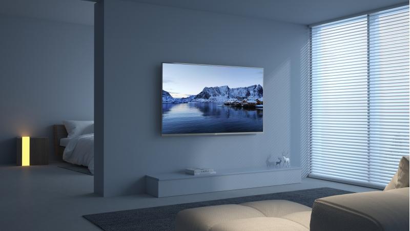 Xiaomi Mi LED TV 4S - obrázek č. 0