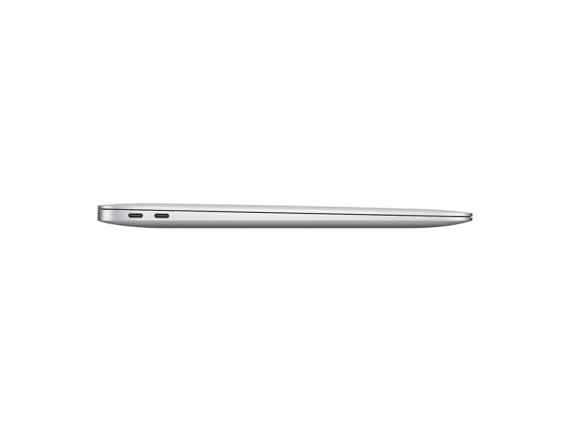 Apple MacBook Air 256GB, Silver - obrázok č. 0