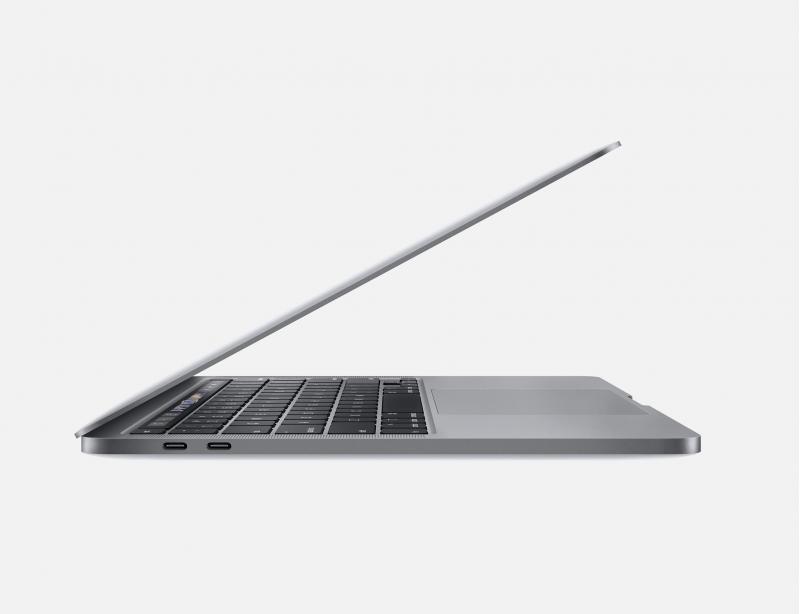 Apple MacBook Pro 16 GB, Gray (MWP52ZE / A ) - obrázok č. 0