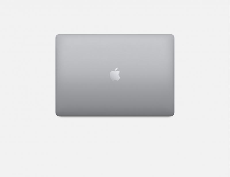 Apple MacBook Pro, Space Gray (MVVJ2ZE / A) - obrázok č. 0
