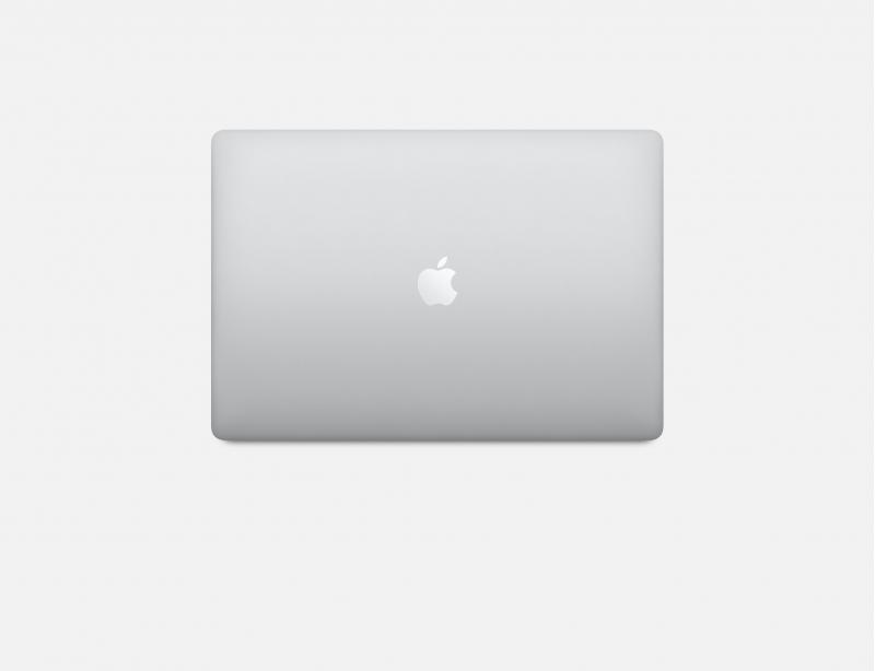 Apple MacBook Pro 2.6GHz i7 512GB, Silver (MVVL2ZE / A) - obrázok č. 0