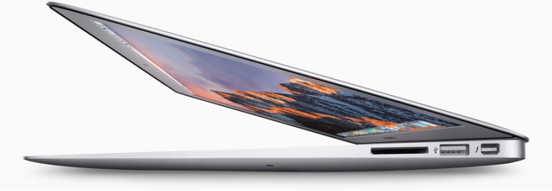 Apple MacBook Air (MQD32ZE / A) - obrázok č . 0