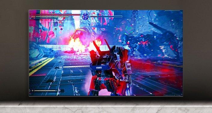 LG 49NANO80 - 123cm 4K Smart TV - obrázok č. 9