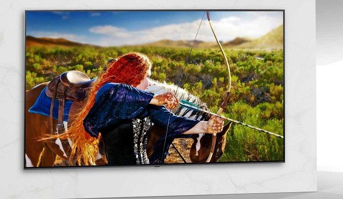 LG 49NANO80 - 123cm 4K Smart TV - obrázok č. 4
