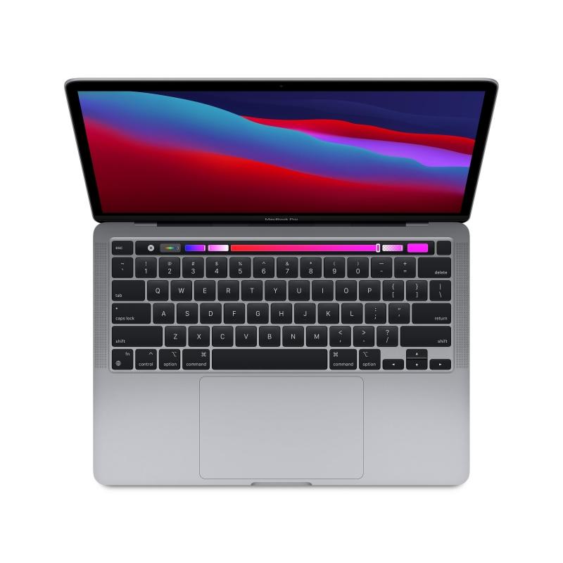 Apple MacBook Pro - obrázok č. 0