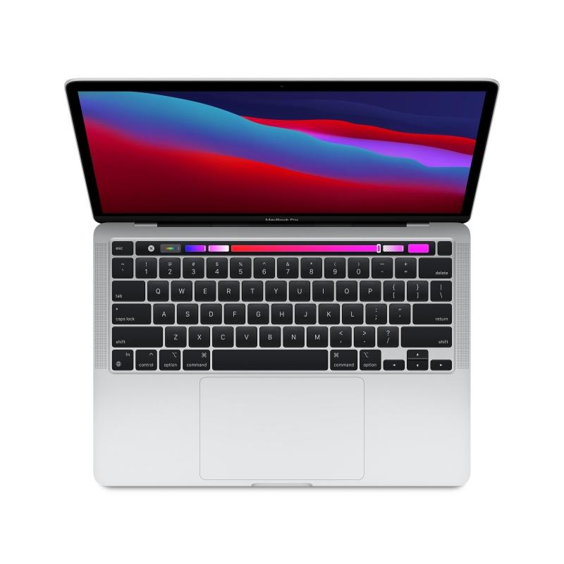 Apple MacBook Pro (MYDA2ZE / A), strieborná - obrázok č. 0