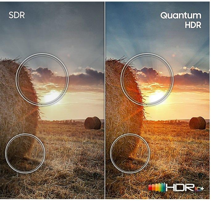 Samsung QE55Q60A - obrázok č. 3