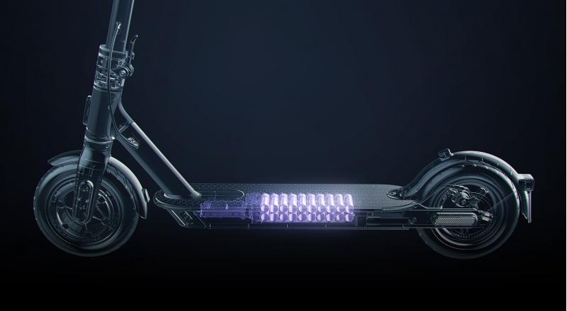 Xiaomi Mi Electric Scooter Essential - obrázek č. 0