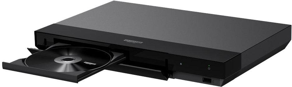 Sony UBP-X700 - Blu-Ray DVD přehrávač - obrázek č. 0