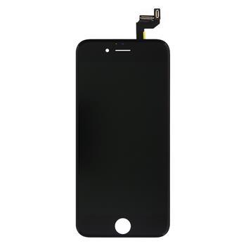 iPhone 6S LCD Display + Dotyková Deska Black OEM - obrázek č. 0