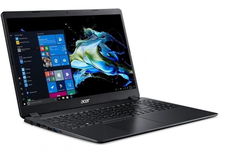 Acer Extensa 215 (EX215-51K-36XS), černá - obrázek č. 0
