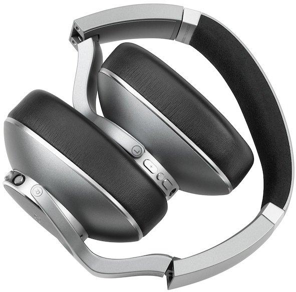 AKG N700NC, stříbrná - obrázek č. 0