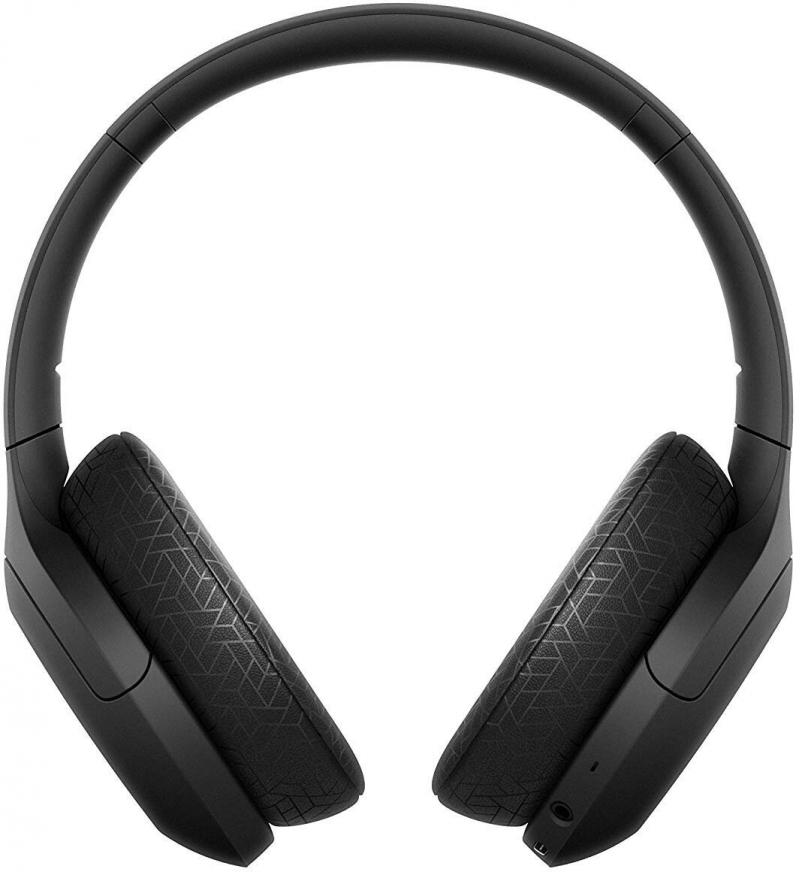 Sony WH-H910N, černá - obrázek č. 0
